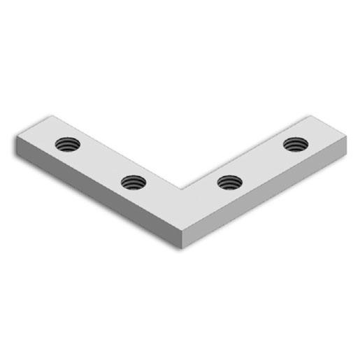 Angular Joints 90 deg (6mm slot)