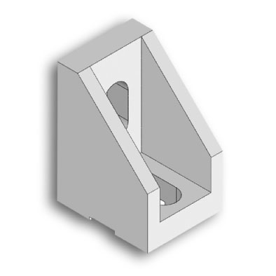Clamping Angle for Linear Guide